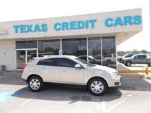 2010_CADILLAC_SRX_Luxury Collection_ Alvin TX