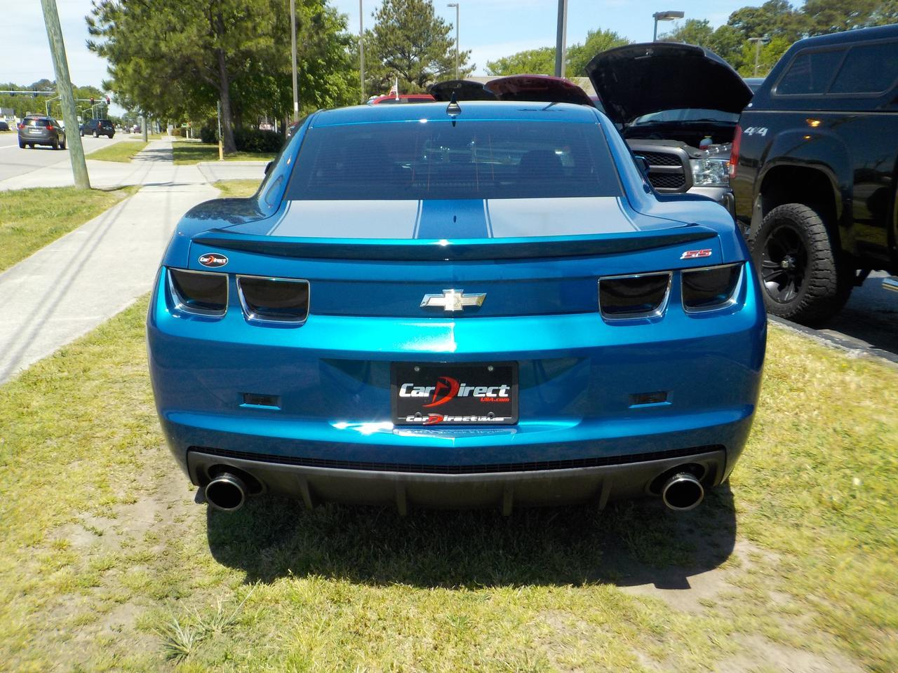 2010 CHEVROLET CAMARO COUPE 2SS, WARRANTY, LEATHER, HOT CAM, HEADERS, EXHAUST, LOADED AND DONE RIGHT, BEAUTIFUL CAR!!!! Virginia Beach VA