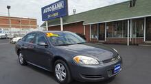 2010_CHEVROLET_IMPALA_LS_ Kansas City MO