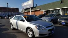 2010_CHEVROLET_MALIBU_LS_ Kansas City MO