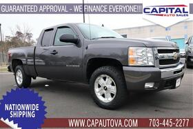 2010_CHEVROLET_SILVERADO 1500_LT_ Chantilly VA
