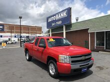 2010_CHEVROLET_SILVERADO 1500_LT_ Kansas City MO