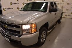 2010_CHEVROLET_SILVERADO LS__ Kansas City MO