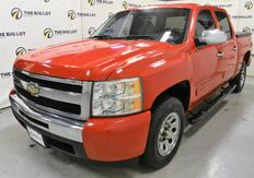 2010_CHEVROLET_SILVERADO LT__ Kansas City MO