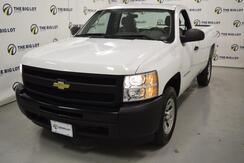2010_CHEVROLET_SILVERADO WORK TRUCK_1500_ Kansas City MO