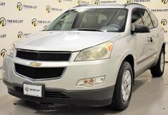 2010_CHEVROLET_TRAVERSE LS__ Kansas City MO