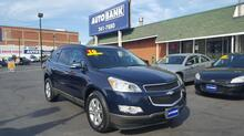 2010_CHEVROLET_TRAVERSE_LT_ Kansas City MO