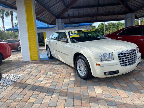 2010 CHRYSLER 300  Ocala FL