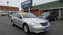 2010_CHRYSLER_SEBRING_TOURING_ Kansas City MO