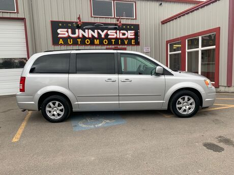 2010 CHRYSLER TOWN & COUNTRY TOURING Idaho Falls ID