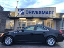 2010_Cadillac_CTS_3.0L Luxury_ Columbia SC
