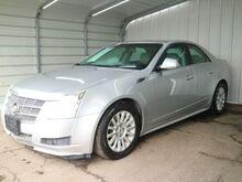 2010_Cadillac_CTS_3.0L Luxury_ Dallas TX