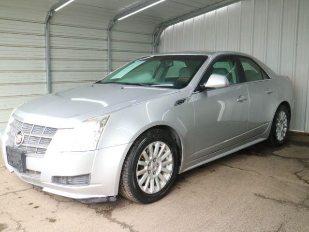 2010 Cadillac CTS 3.0L Luxury Dallas TX