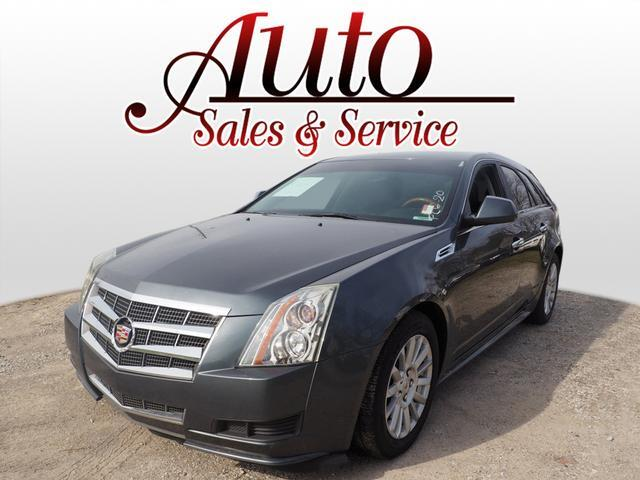 2010 Cadillac CTS 3.0L Luxury Indianapolis IN