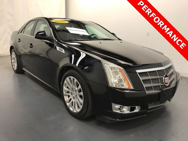2010 Cadillac CTS 3.0L Performance Holland MI