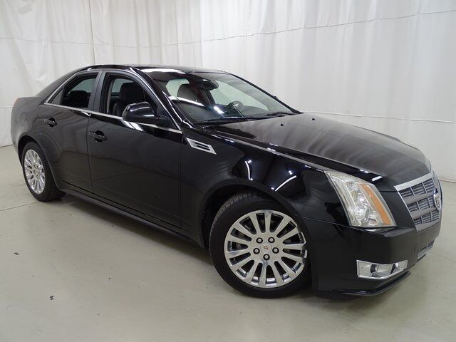 2010 Cadillac CTS 3.6L Performance Raleigh NC