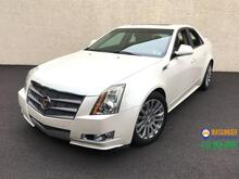 2010_Cadillac_CTS-4_Performance - All Wheel Drive w/ Navigation_ Feasterville PA