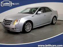 2010_Cadillac_CTS_4dr Sdn 3.6L Performance RWD_ Cary NC