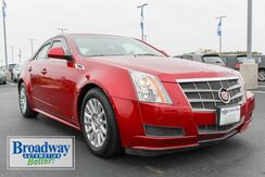 2010_Cadillac_CTS_Luxury_ Green Bay WI