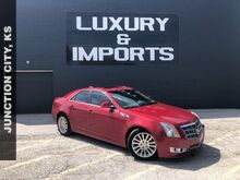 2010_Cadillac_CTS_Premium_ Leavenworth KS
