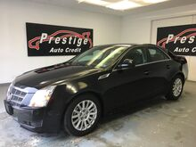 2010_Cadillac_CTS Sedan_Luxury_ Akron OH