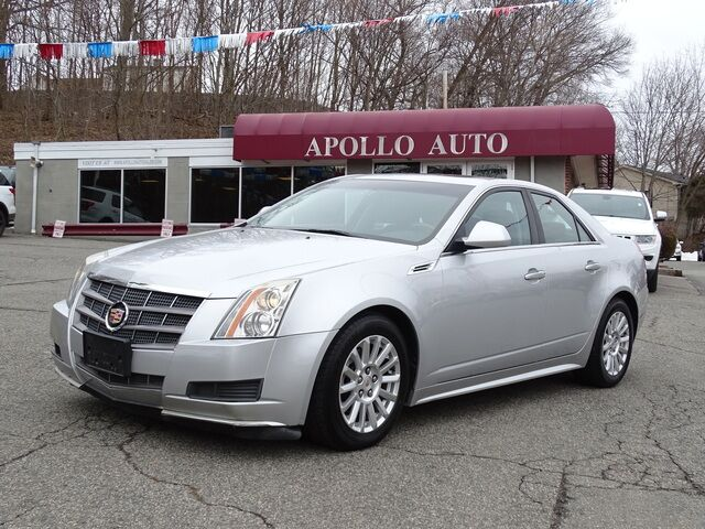 2010 Cadillac CTS Sedan Luxury Cumberland RI