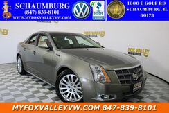 2010 Cadillac CTS Sedan Performance Schaumburg IL