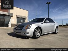 2010_Cadillac_CTS Sedan_Performance_ Wichita KS