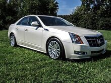 2010_Cadillac_CTS Sedan_Premium_ Lexington KY