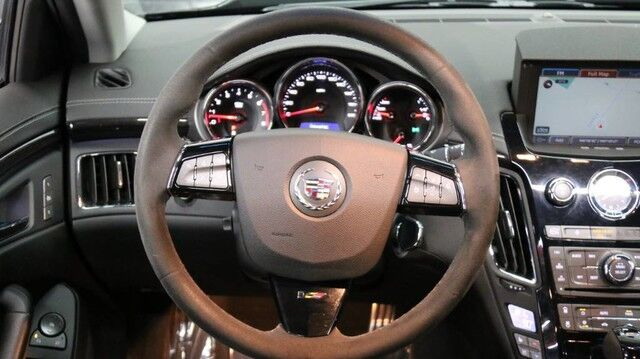 2010 Cadillac CTS-V Hennessey 4dr Sedan Chicago IL