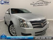 2010_Cadillac_CTS Wagon_Luxury_ Carrollton  TX