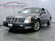 Cadillac DTS 4.6L V6 Northsar Engine / FWD / Sunroof / Parking Aid / Heated Front and Rear Seats / Heated Steering Wheel / Tri-Zone Climate Control Addison IL