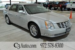 2010_Cadillac_DTS_w/1SA_ Plano TX