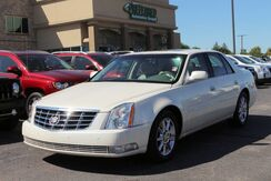 2010_Cadillac_DTS_w/1SC_ Fort Wayne Auburn and Kendallville IN