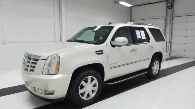 2010 Cadillac Escalade AWD 4dr Base Topeka KS