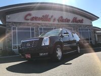 Cadillac Escalade ESV Base 2010