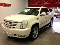 Cadillac Escalade ESV Luxury 2010