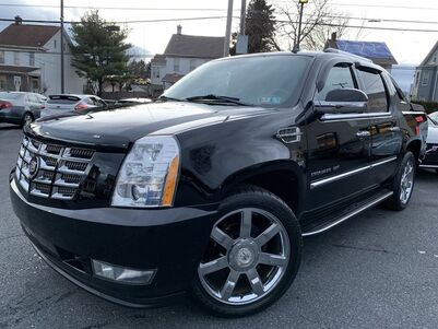 Cadillac Escalade EXT Luxury 2010
