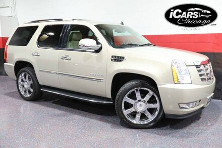 2010_Cadillac_Escalade_Luxury 4dr Suv_ Chicago IL