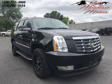 2010_Cadillac_Escalade_Luxury_ Elko NV