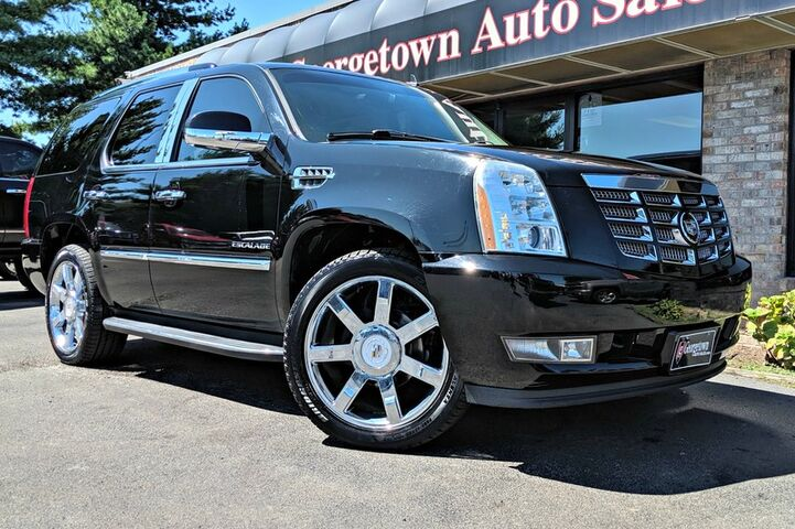2010 Cadillac Escalade Luxury Georgetown KY
