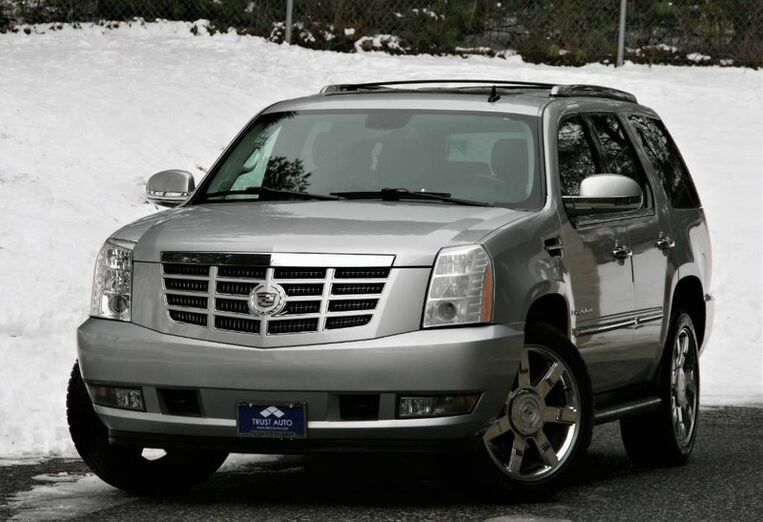 2010 Cadillac Escalade Luxury Sykesville MD
