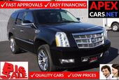 2010 Cadillac Escalade Platinum Edition