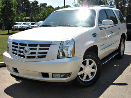 2010 Cadillac Escalade w/ BACK UP CAMERA & LEATHER SEATS Lilburn GA