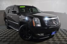 2010_Cadillac_Escalade__ Seattle WA