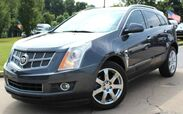 2010 Cadillac SRX ** PREMIUM COLLECTION ** - w/ NAVIGATION & LEATHER SEATS