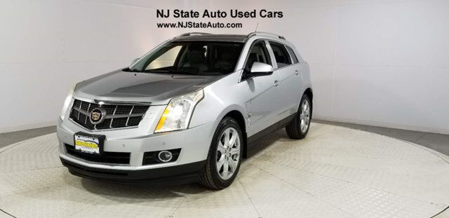 2010 Cadillac SRX AWD 4dr Performance Collection Jersey City NJ