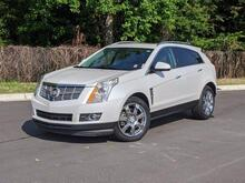 2010_Cadillac_SRX_FWD 4dr Premium Collection_ Cary NC