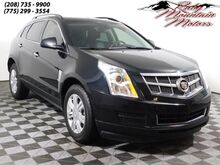 2010_Cadillac_SRX_LUXURY_ Elko NV