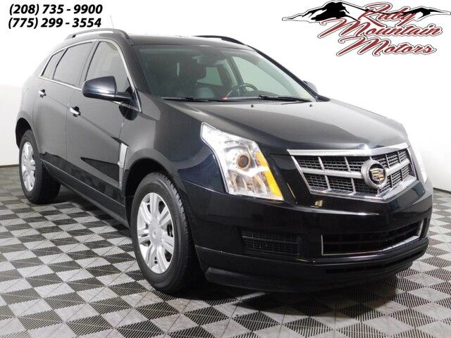 2010 Cadillac SRX LUXURY Elko NV